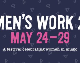 Women's Work Festival 2017