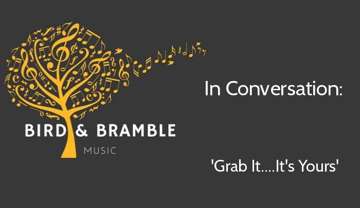 bird and bramble logo - grab it...it's yours