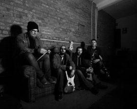 Plague Artists Band Photo
