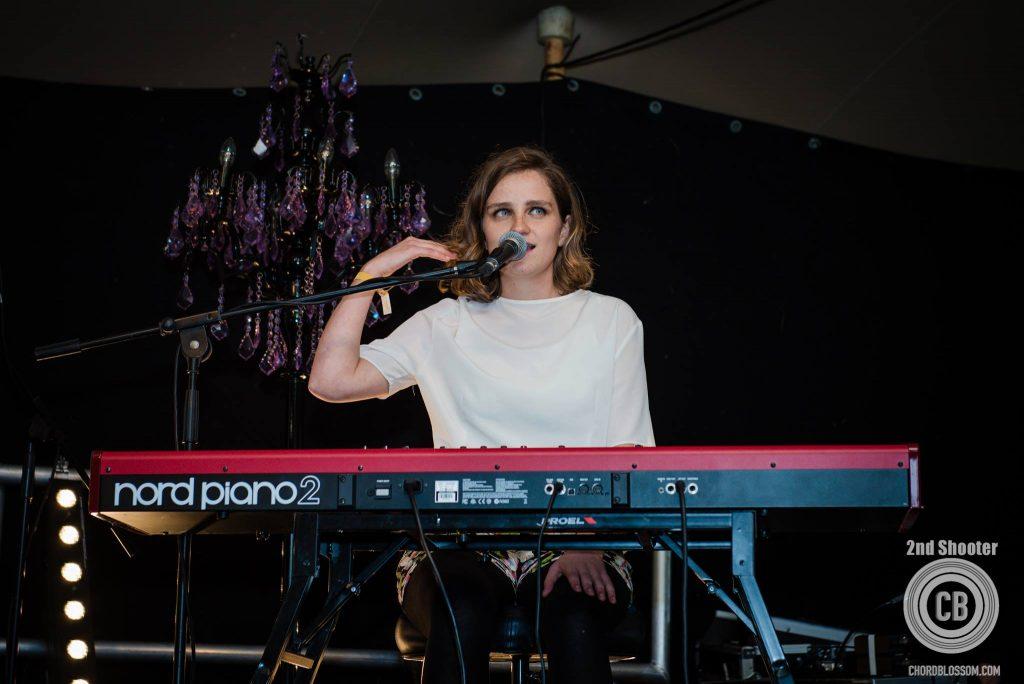 Hannah McPhillimy Photo