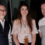 Forestside Young Singer Songwriter Competition header