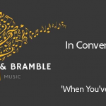 bird and bramble logo - when you've made it
