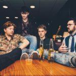 the fugues band photo
