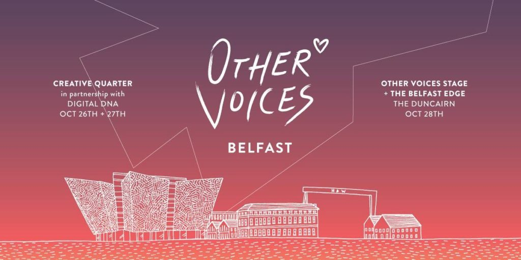Other Voices Belfast 2017