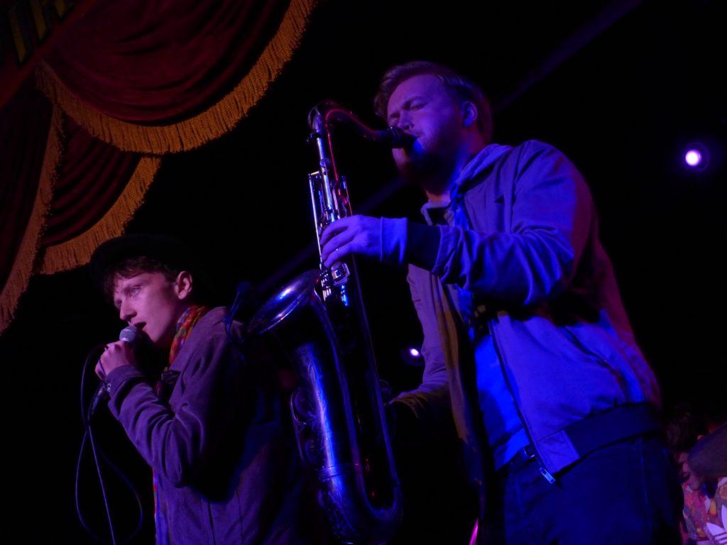 Scenery Band Spectrum