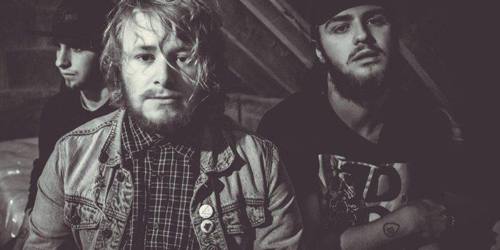lost avenue band photo by Gareth Lamrock