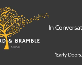 bird and bramble logo - early doors