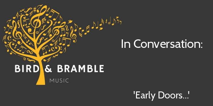 bird and bramble logo - early doors