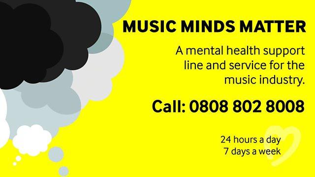 help musicians music minds matter logo