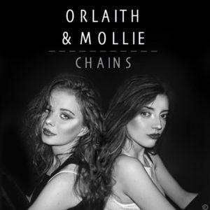 orlaith & mollie chains ep