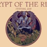 crypt of the riff poster - small