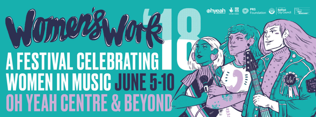 Women's Work 2018