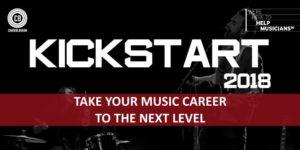 kickstart 2018 shortlist