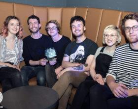 pale lanterns chordblossom kickstart 2018 winners