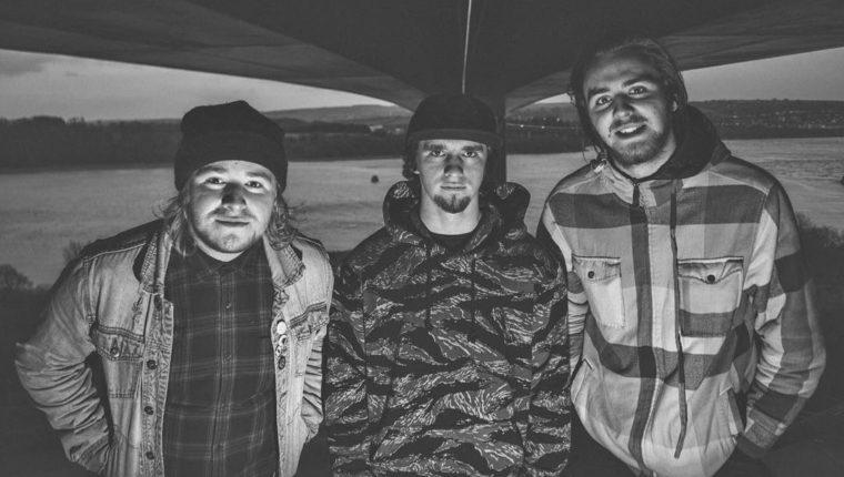 Lost Avenue Band Photo