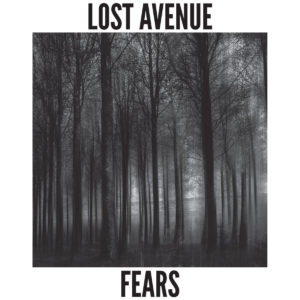 lost avenue fears album cover