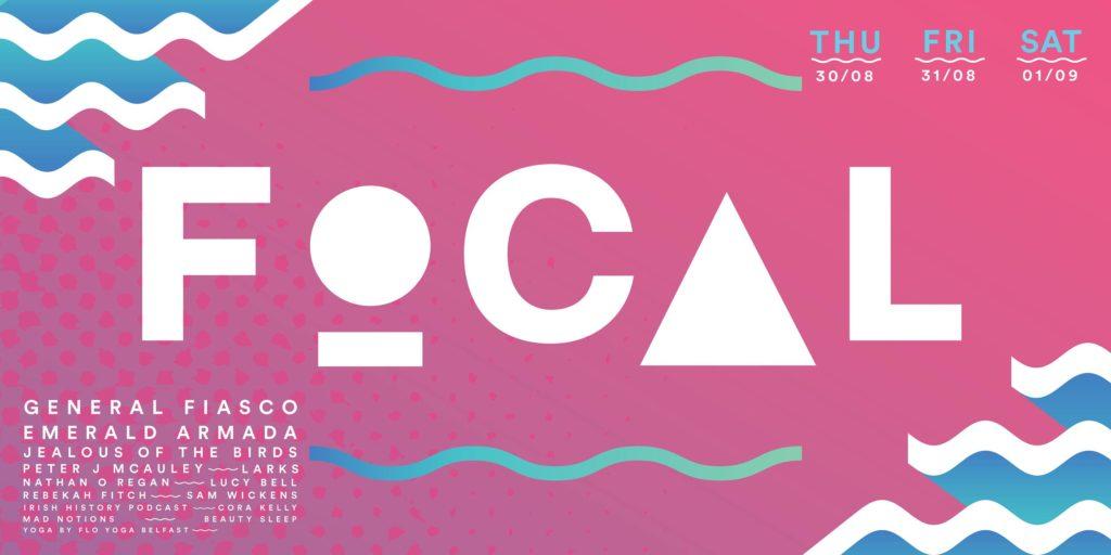 Focal Festival 2018