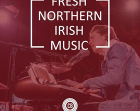 Fresh Northern Irish Music Playlist Artwork Kitt Philippa