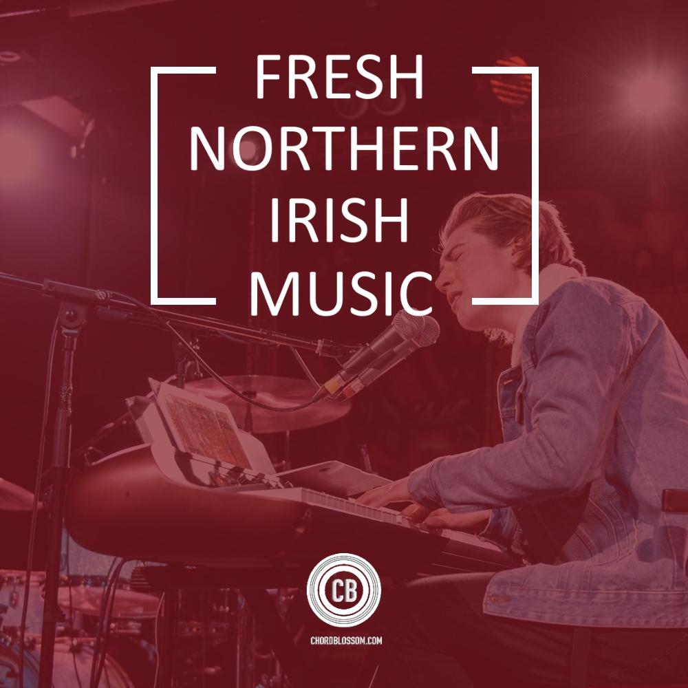 Fresh Northern Irish Music Playlist Artwork Kitt Philippa