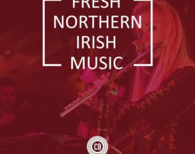 Fresh Northern Irish Music Playlist Artwork Rebekah Fitch1