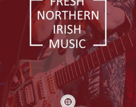 Fresh Northern Irish Music Playlist Artwork Susie Blue1