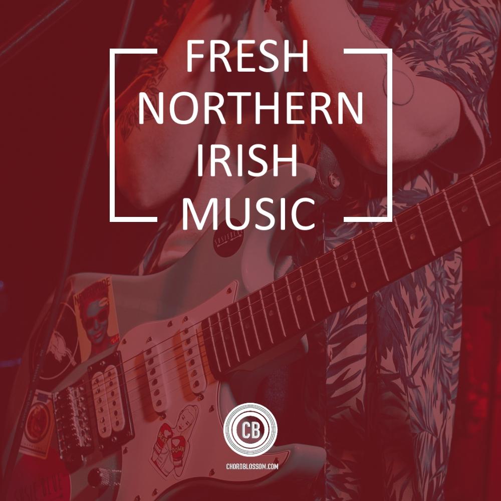 Fresh Northern Irish Music Playlist Artwork Susie Blue1