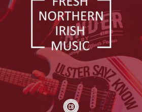 Fresh Northern Irish Music Playlist Artwork Wood Burning Savages1