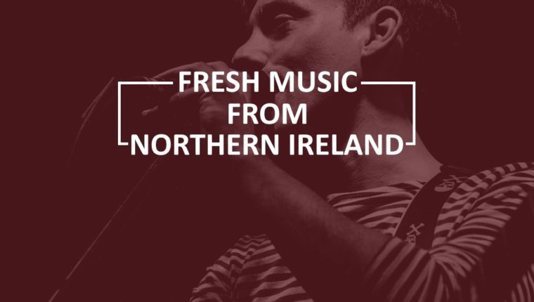 Rosborough Fresh Music From NI