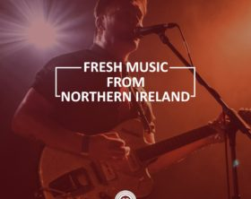 The Bonnevilles Fresh Music From NI