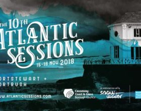 atlantic sessions 2018