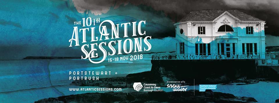 atlantic sessions 2018