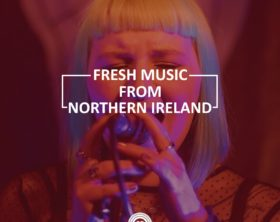 Wynona Bleach Fresh Music From Northern Ireland