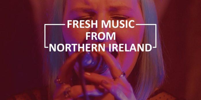 Wynona Bleach Fresh Music From Northern Ireland