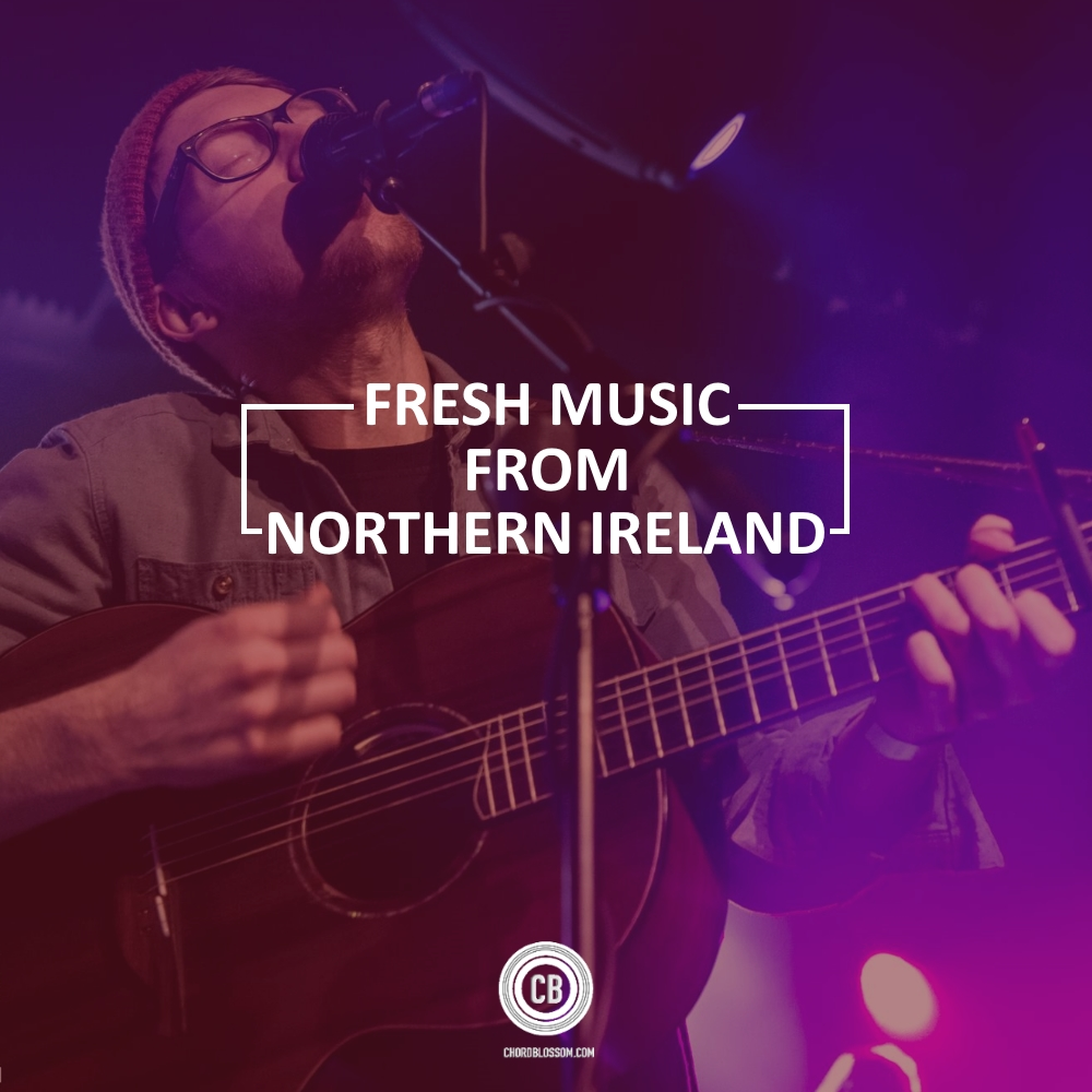 Emerald Armada Fresh Music From Northern Ireland