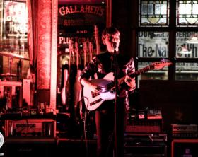 Joel Harkin - Photo by Conor Kerr Photography