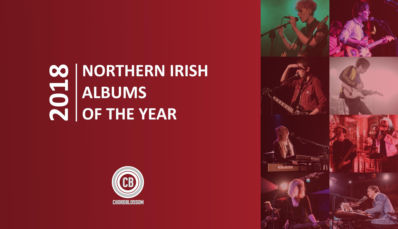 Northern Irish Album of the Year 2018 photos
