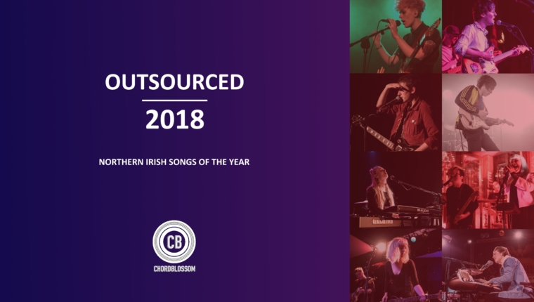 Outsourced 2018