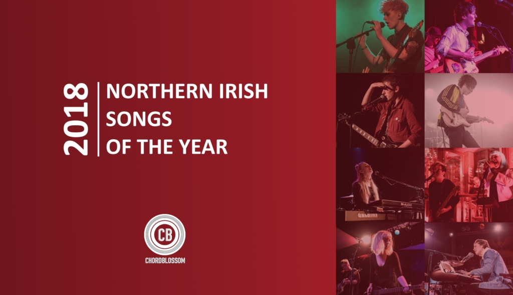 Northern Irish Songs of the Year 2018 photos