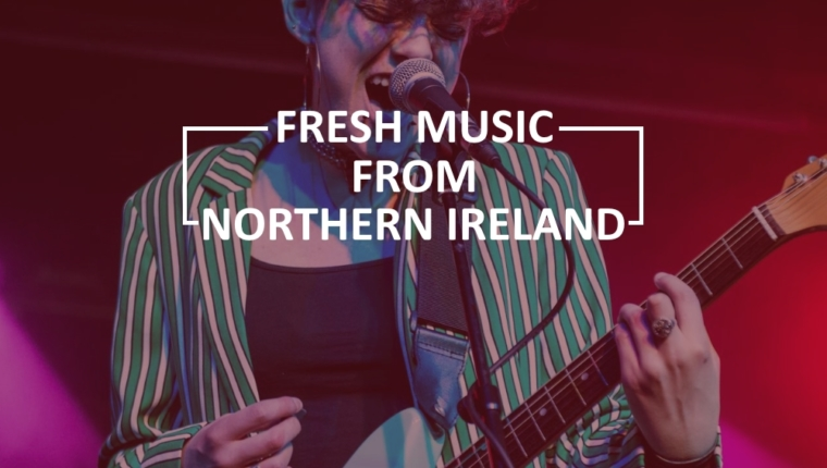 Jealous of the Birds Fresh Music From Northern Ireland Spotify