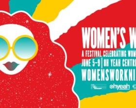 Women's Work Festival 2019