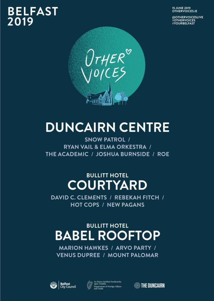 Other Voices Belfast