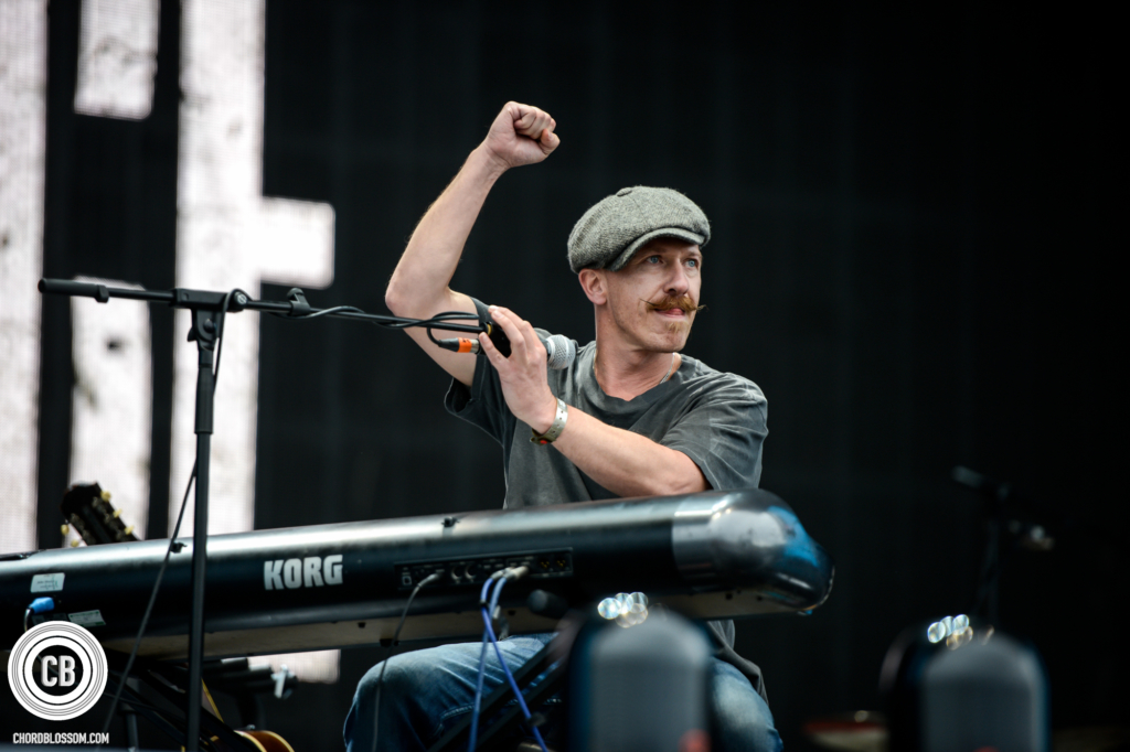 Foy Vance - Photography by Conor Kerr