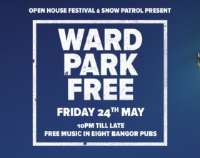 ward park free