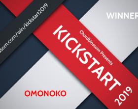 Omonoko - Chordblossom Kickstart 2019 Winners