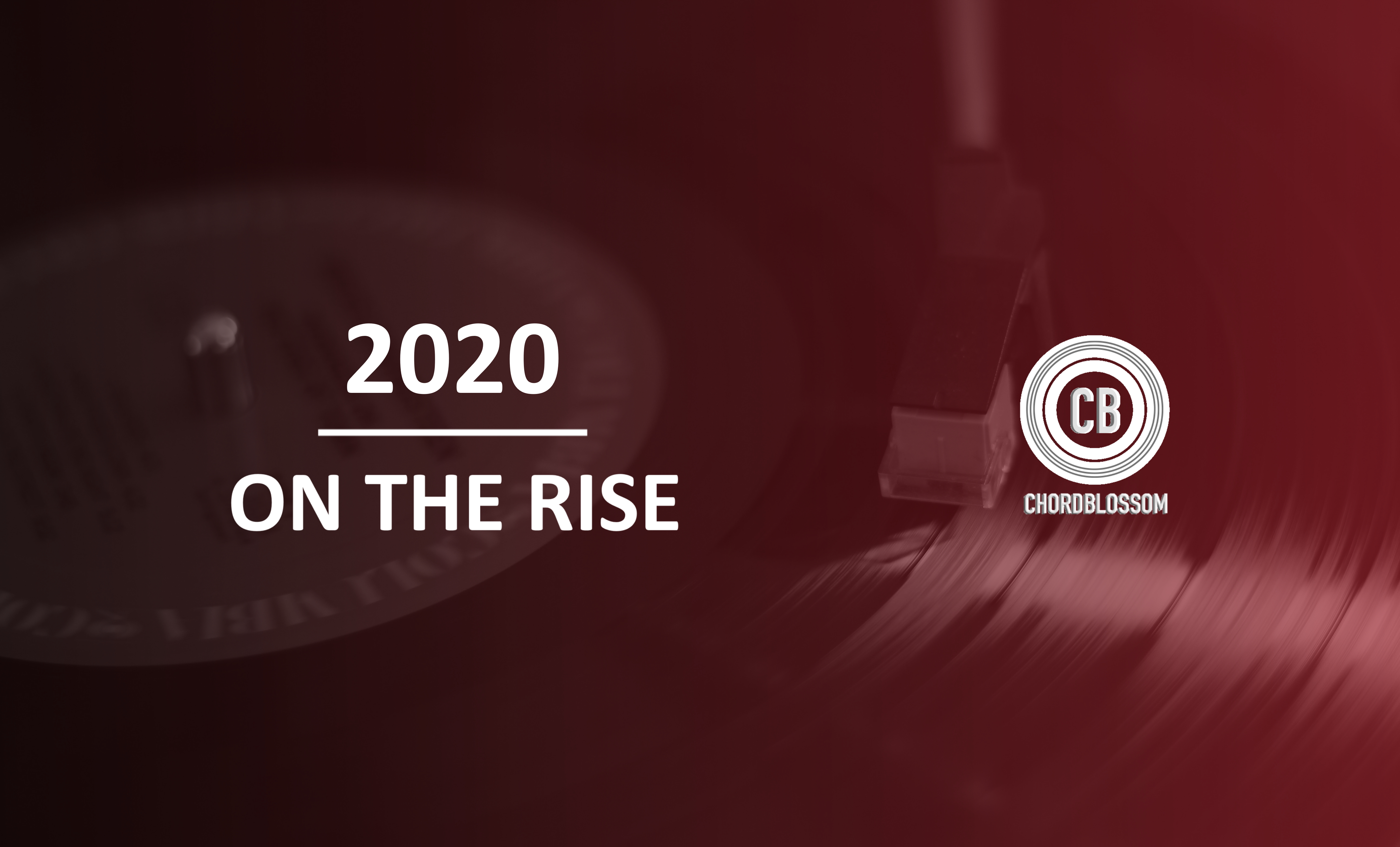 On The Rise 2020