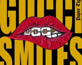 Gucci Smiles - Paper Tigers