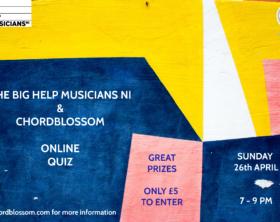 big help musicians ni x chordblossom online quiz