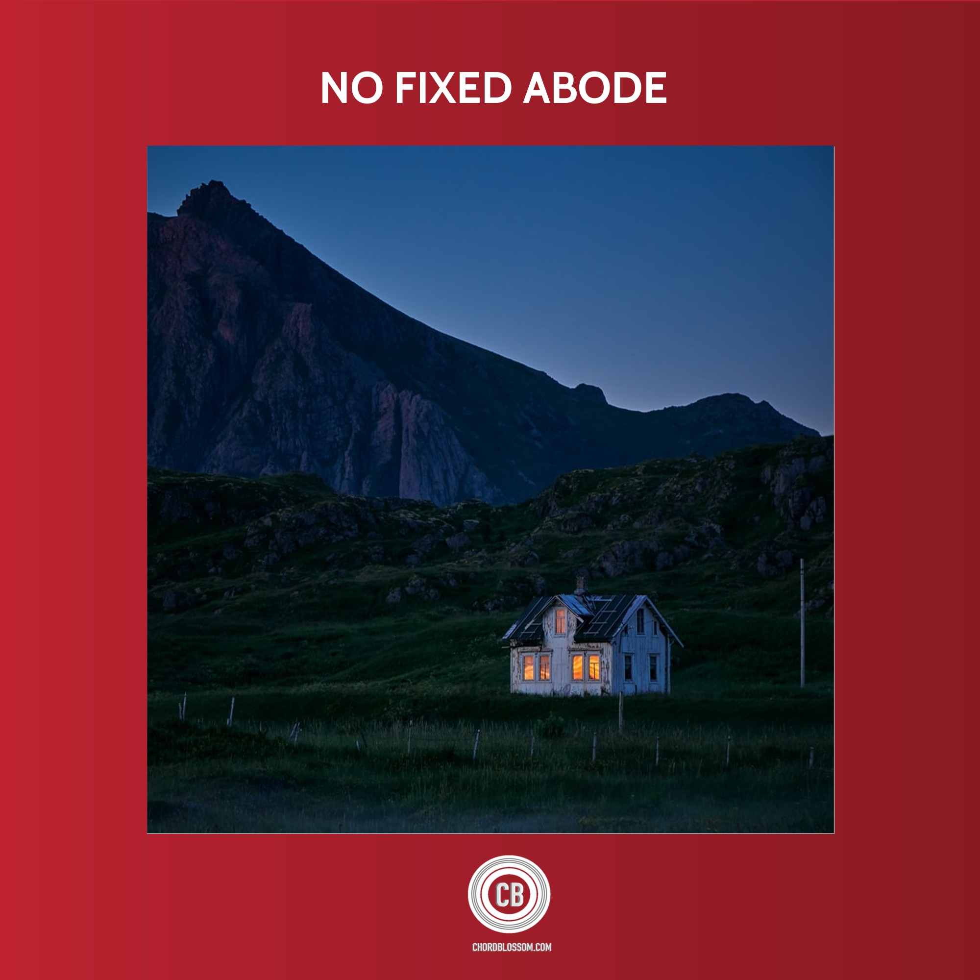 No Fixed Abode Cover