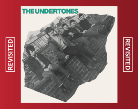 Revisited The Undertones