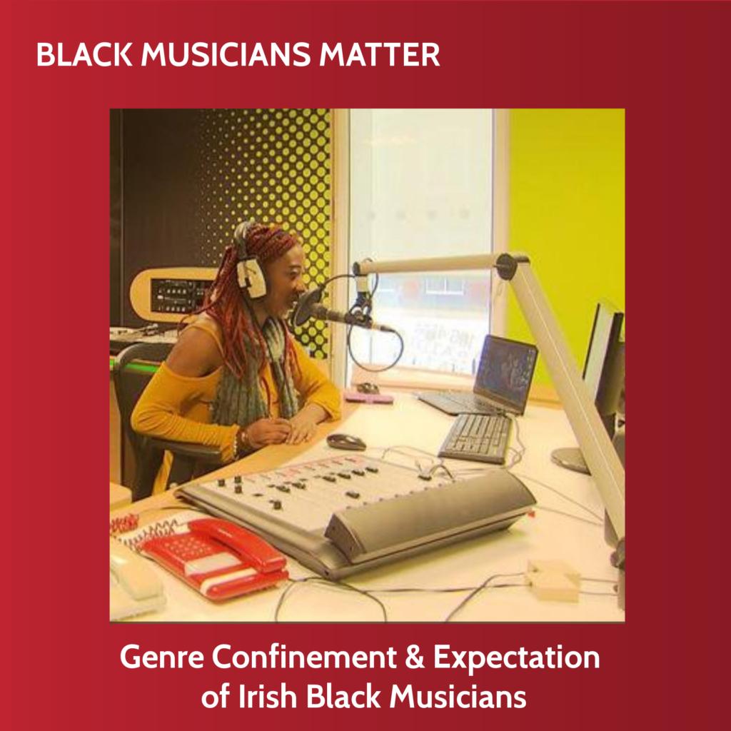 Black Musicians Matter